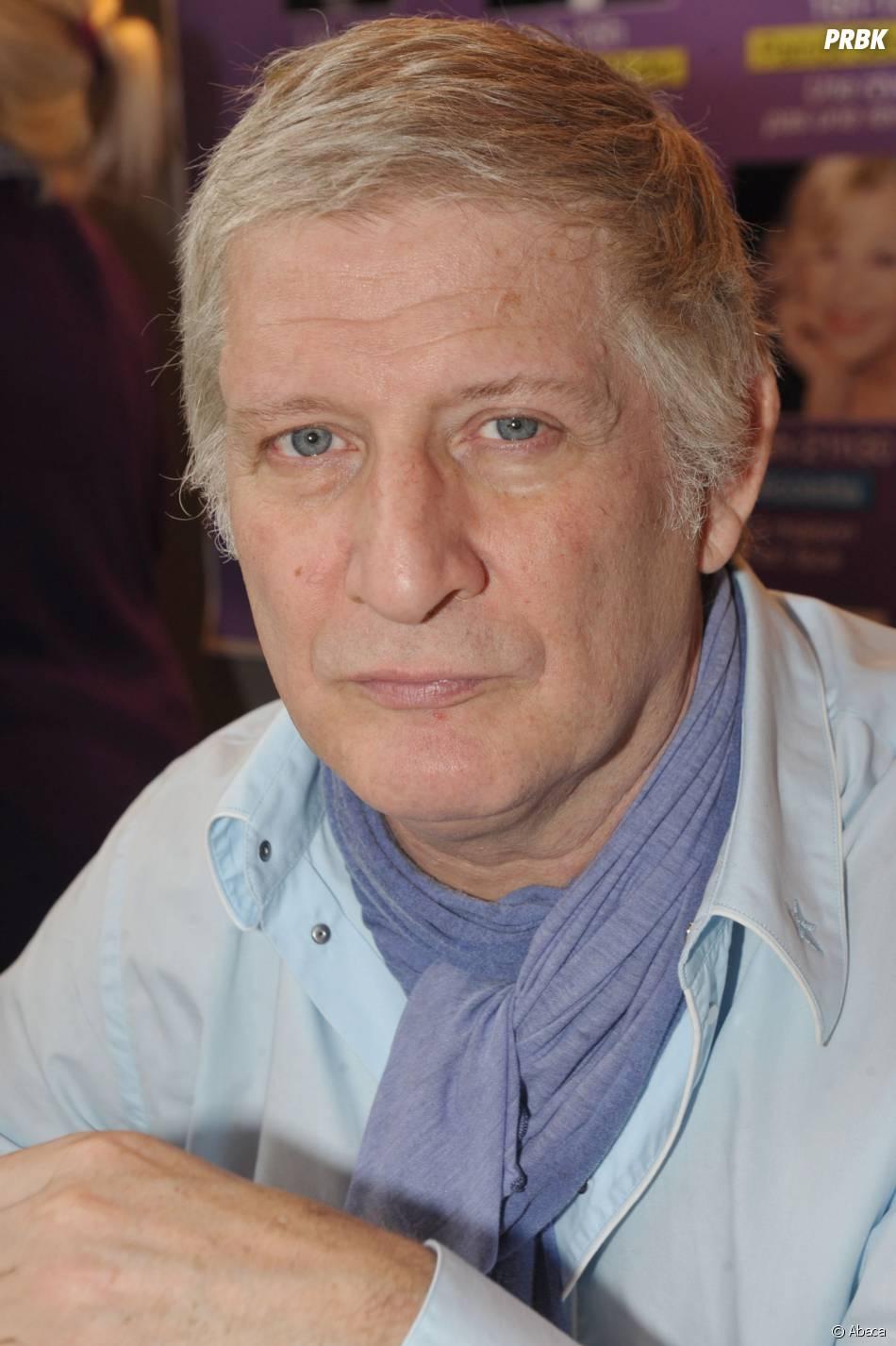 Patrick Sébastien : à quand les castings pour son concours de strip tease amateur ?