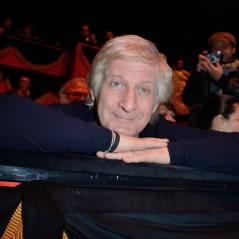 Patrick Sébastien bientôt producteur d'un concours de strip tease amateur ?