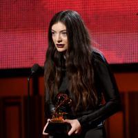 Lorde pousse un coup de gueule contre les paparazzi sur Twitter