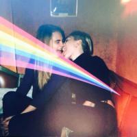 Miley Cyrus et Cara Delevingne en couple : la rumeur WTF du jour