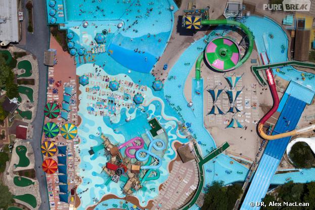 Jolly Roger, un parc aquatique dans le Maryland
