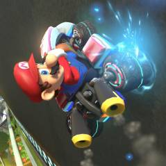 Mario Kart 8 sur Wii U a sa date de sortie : la réaction de la rédac en gifs