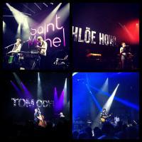 Foster The People, Tom Odell, Chlöe Howl et Saint Michel ont fait le show au YOYO pour la Creative Live Session !