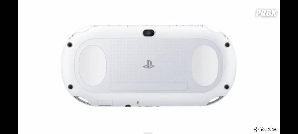 La PS Vita Slim débarque le 7 février 2014 au Royaume-Uni