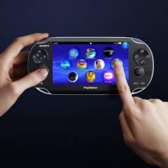 PS Vita Slim : la date de sortie en Europe dévoilée