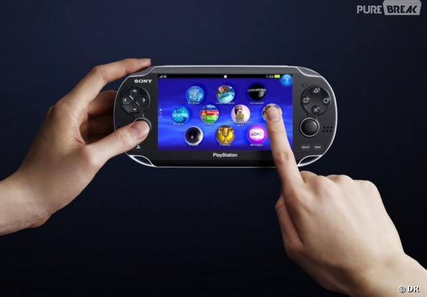 PS Vita Slim annoncée en Europe : sortie le 7 février au Royaume-Uni
