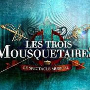 Brahim Zaibat : mousquetaire mais pas chanteur dans la comédie musicale Les Trois Mousquetaires