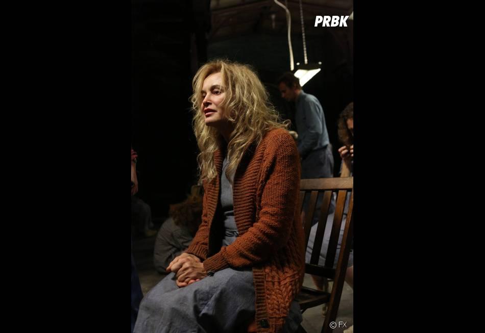 American Horror Story : Jessica Lange bientôt sur le départ ?