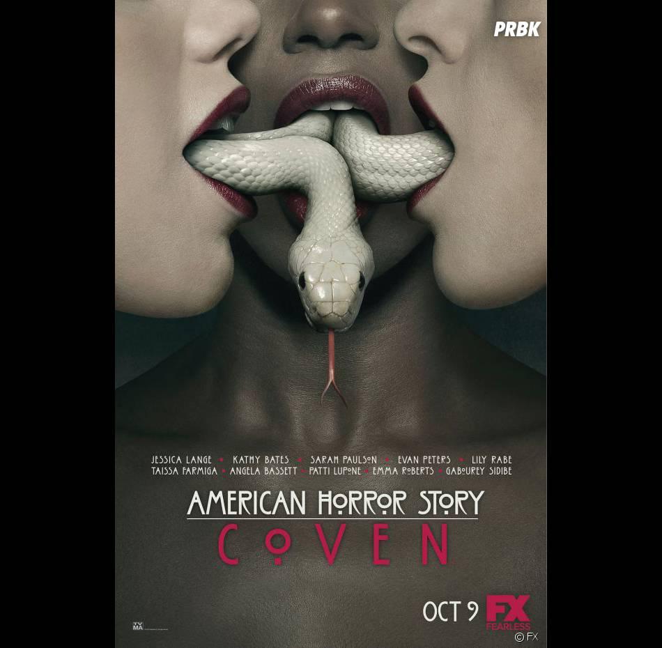American Horror Story : une saison 3 sur les sorcières