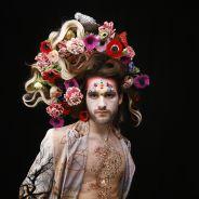 [PHOTOS] Vous ne verrez plus jamais les fleurs comme avant grâce à cet artiste