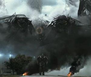 Transformers 4 : de nouvelles créatures impressionnantes
