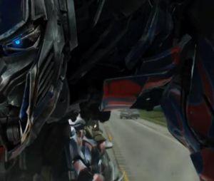 Transformers 4 : retour des robots au cinéma