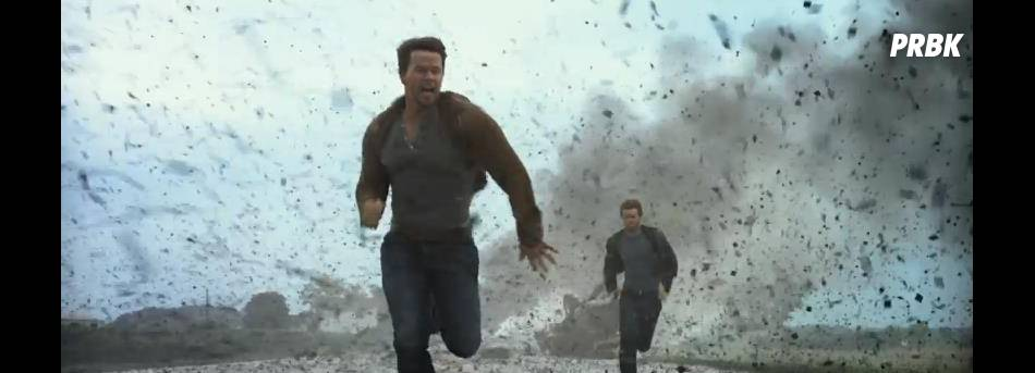 Transformers 4 : Mark Wahlberg débarque
