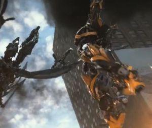 Transformers 4 : Detroit va souffrir