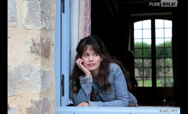 Lucie Lucas parle du tournage de Clem