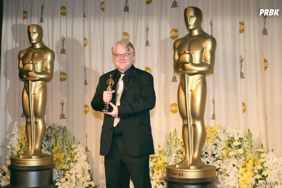 Philip Seymour Hoffman est décédé ce dimanche des suites d'une overdose