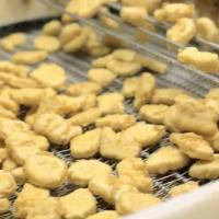 [VIDEO] Vous n'imaginerez jamais comment sont fabriqués les nuggets