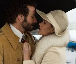 American Bluff : Amy Adams et Bradley Cooper