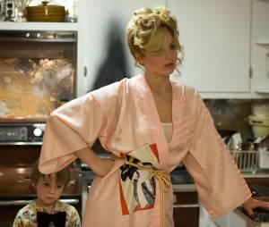 American Bluff : Jennifer Lawrence en femme dépressive
