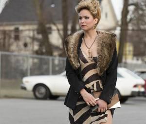 American Bluff : Jennifer Lawrence étonnante