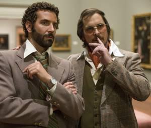 American Bluff : Christian Bale et Bradley Cooper au casting