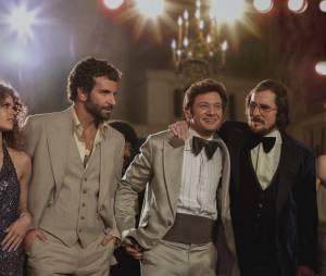 American Bluff : un film à voir