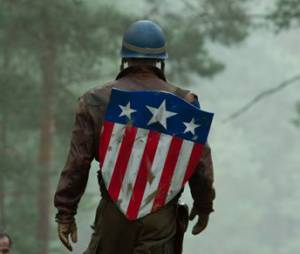 Captain America 2 - Le soldat de l'hiver : un lien avec Agents of SHIELD ?