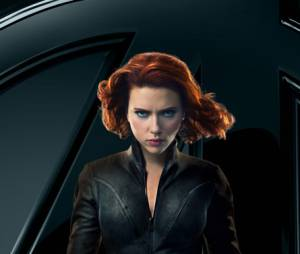 Black Widow dans Agents of SHIELD ?