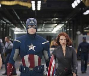 The Avengers 2 sortira en 2015
