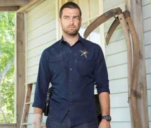 Banshee : Antony Starr héros de la série