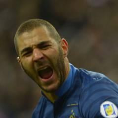 Karim Benzema papa : les Bleus le félicitent sur Twitter