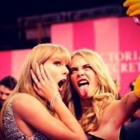 Taylor Swift, Ed Sheeran et Cara Delevingne : boeuf entre amis à Londres