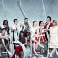 Glee : jugée coupable de plagiat, la série de la FOX pourrait être bannie des chaînes tv au Royaume-Uni
