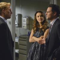 Grey's Anatomy saison 10, épisode 13 : Alex en colère sur les photos