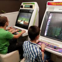 Jeux Vidéo : un joueur sur trois a déjà joué... nu