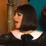 Glee saison 5, épisode 9 : Lea Michele en mode Funny Girl sur les photos