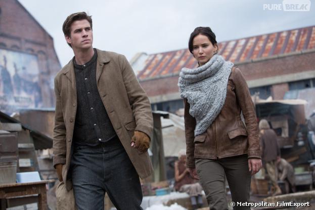 Hunger Games : coup de froid sur Atlanta, le tournage interrompu