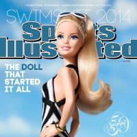 Barbie fait polémique après une couverture trop sexy pour Sports Illustrated