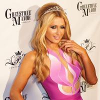 Paris Hilton sans culotte : tentative de retour désespérée pour ses 33 ans ?