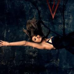 The Vampire Diaries saison 5 : les acteurs font le grand saut sur des photos