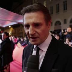 Non-Stop : Liam Neeson et Julianne Moore envoûtent l'avant-première parisienne