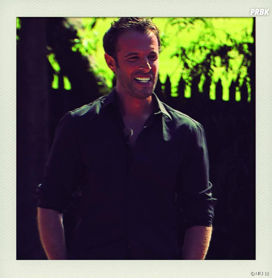 Les Anges de la télé-réalité 6 : Fabrice Sopoglian au rendez-vous