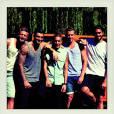 Les Anges de la télé-réalité 6 : les garçons ensemble