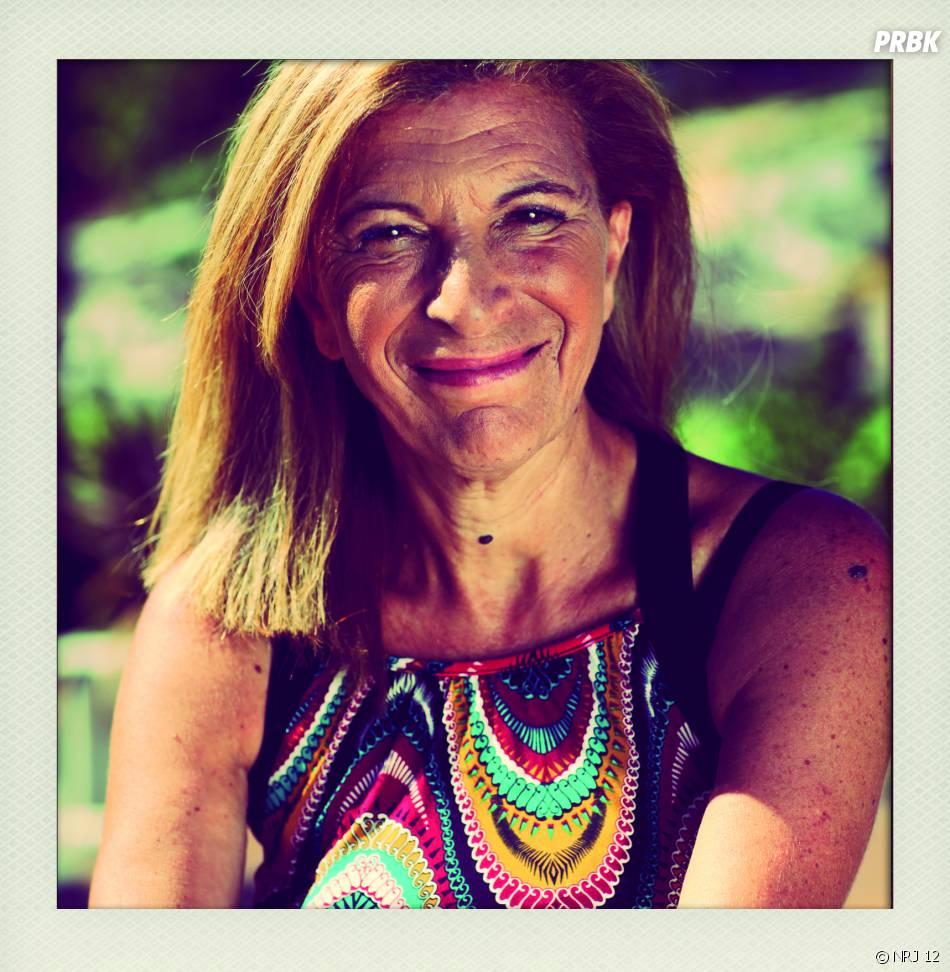Les Anges de la télé-réalité 6 : Linda, la doyenne du programme