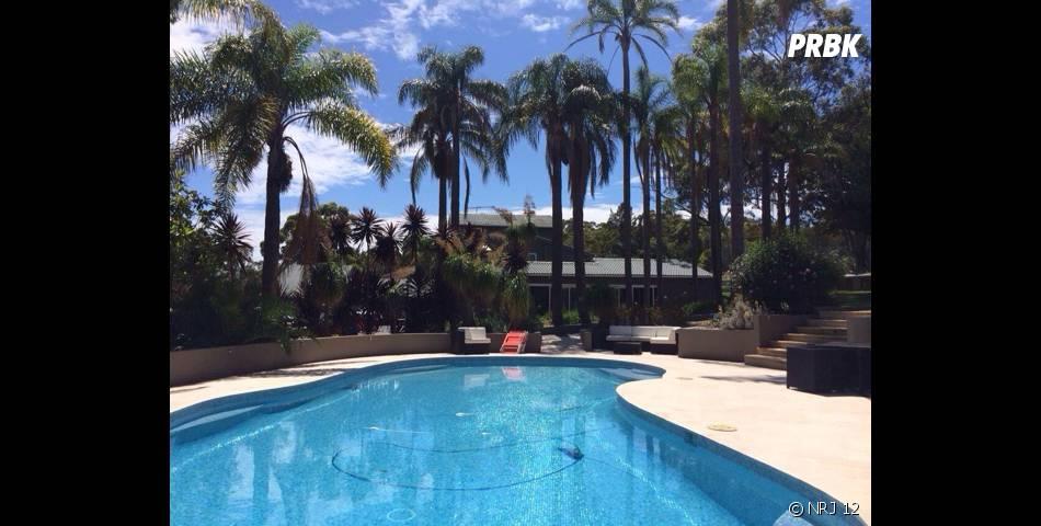 Les Anges de la télé-réalité 6 : la piscine