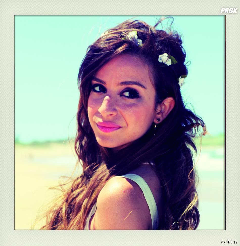Les Anges de la télé-réalité 6 : Dania, la chanteuse