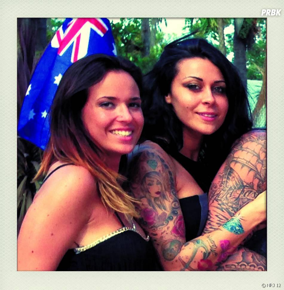 Les Anges de la télé-réalité 6 : Kelly et Shanna