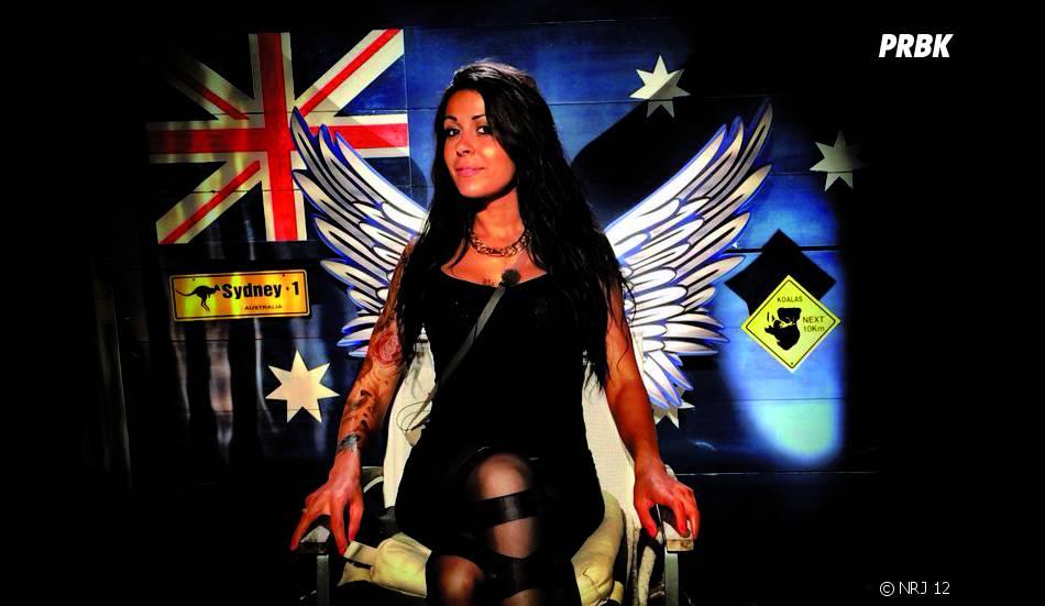 Les Anges de la télé-réalité 6 : Shanna, un ange