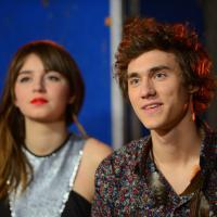 Nouvelle Star 2014 : Mathieu et Pauline en couple ? Le farfadet répond