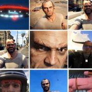 GTA 5 : Trevor dévoile son Look Back 100% déjanté sur Facebook